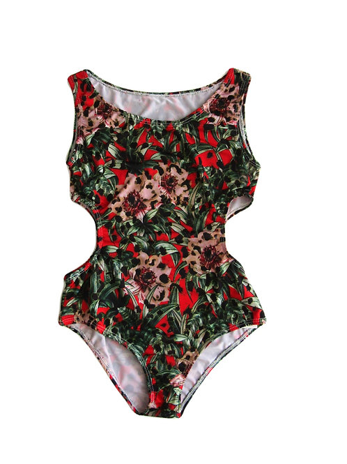 Young girl swimsuit - Paixão no. 366