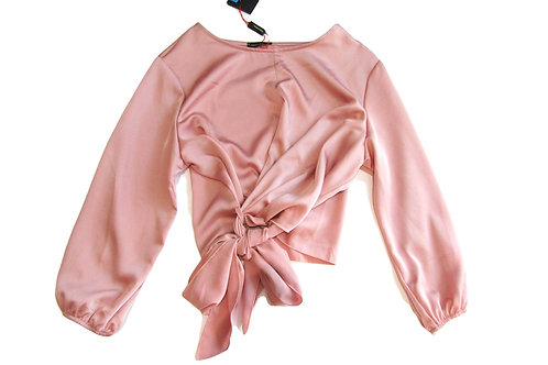 Blouse with long Sleeves - Paixao no. 7