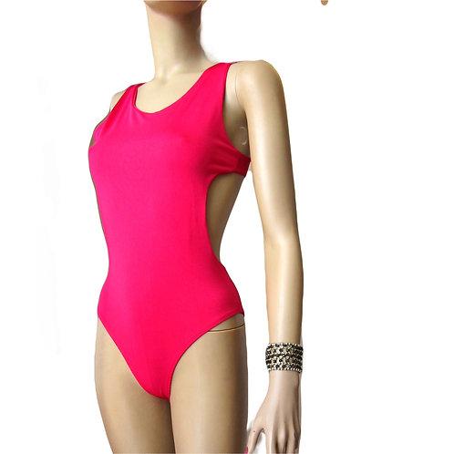 Paixão no. 134 - Brazilian Body Suit