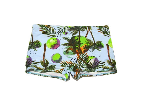 Brazilian Swimming Shorts / Trunks  - Sunga Paixão no. 29