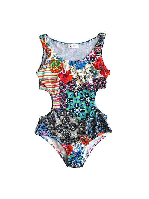 Young girl swimsuit - Paixão no. 100