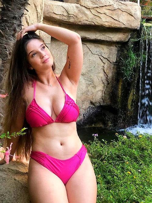 Paixão no. 365 (Nova Coleção Delux) - Glam Bikini