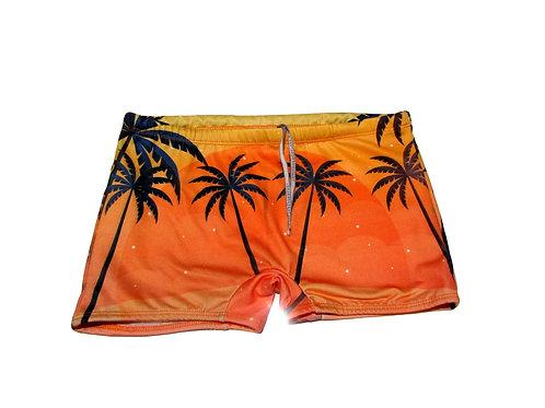 Brazilian Swimming Shorts / Trunks  - Sunga Paixão no. 37