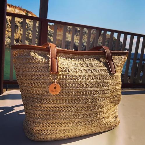 bolsa de praia - Paixão Bag no. 2