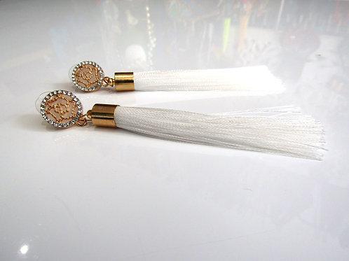 Earrings - Paixão 15