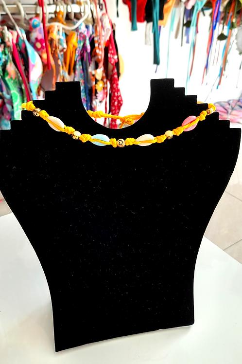 Hand Made Beach Necklace