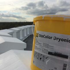 Dryonic Surrey