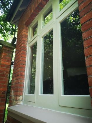 Window restoration