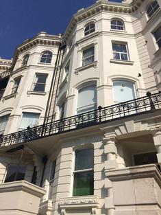 Dryonic painting Brighton
