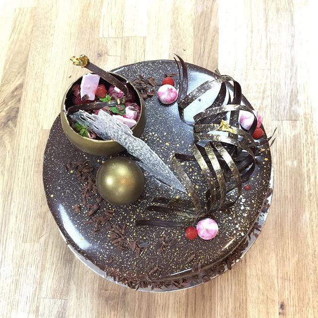 My winning cake at beat the baker beat o