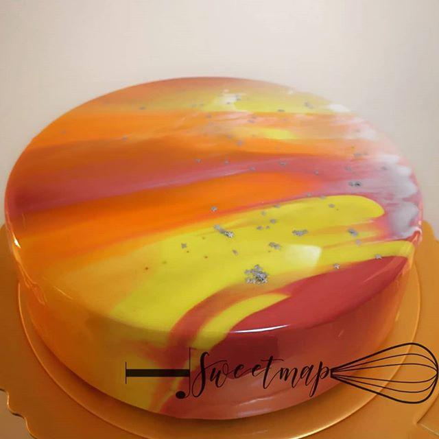 Happy birthday to Raymond._._._Glazing t