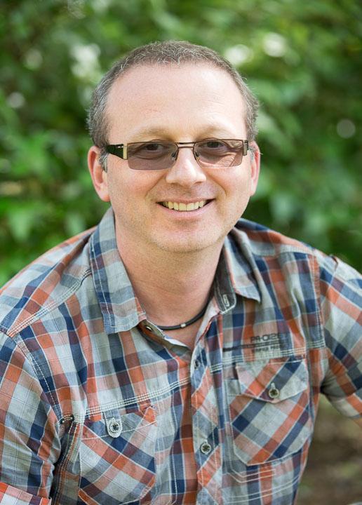 Misha Tchoupakov