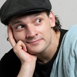 Valentin Bartes