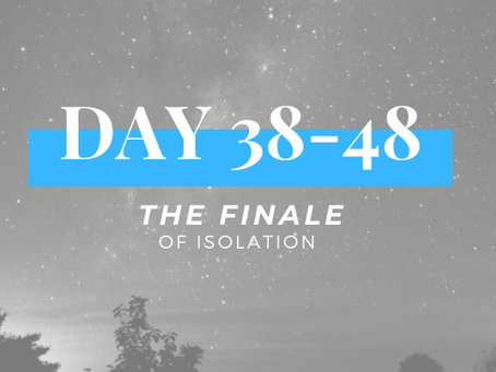DAY 38-48