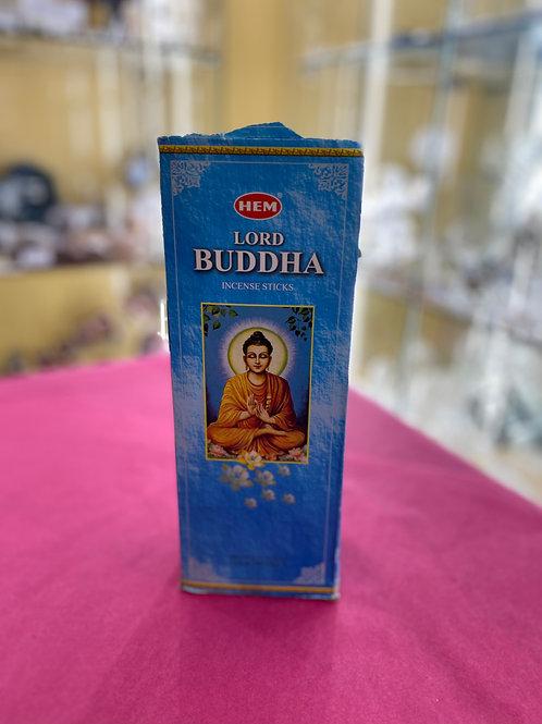 Encens Indiens en Bâtonnets