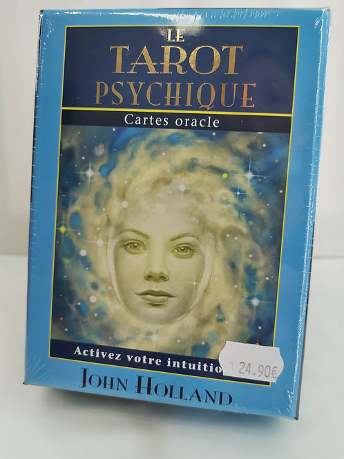 Tarot psychique
