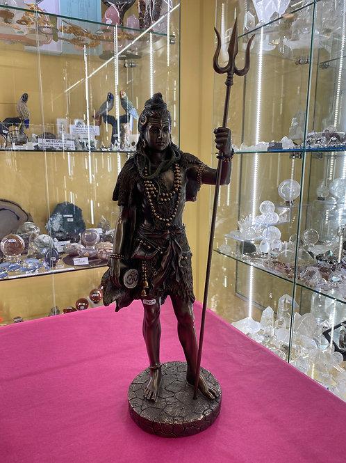Figure Indienne