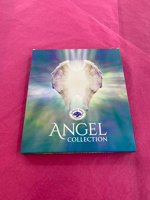 Collection Encens Ange