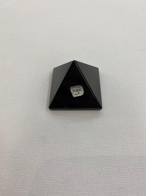 Pyramide en Onyx