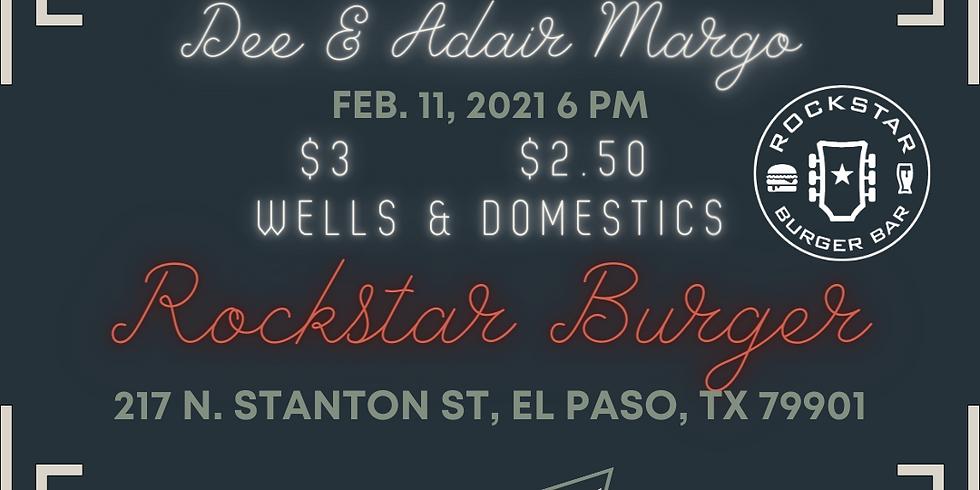 I Love El Paso: Viewing Party
