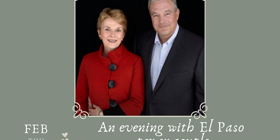 I Love El Paso: Dee & Adair Margo