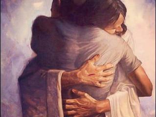 REMAIN IN ME - John 15:7