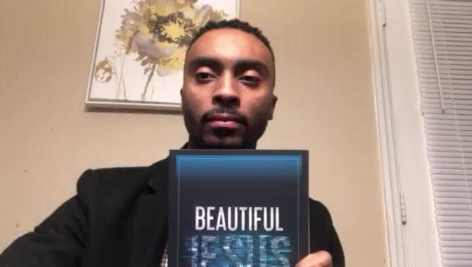HOWARD'S BOOK REVIEW OF BEAUTIFUL JESUS