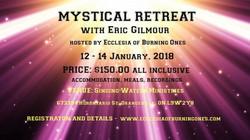 Mystical Retreat