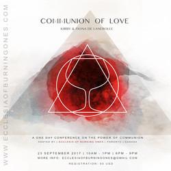 communion of love