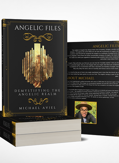 Angelic Files