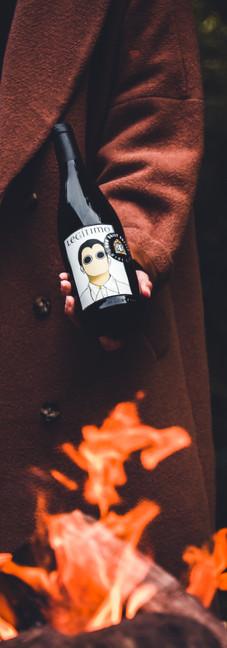 LEGITIMO WINE