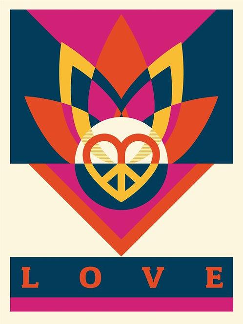 Love Lotus 2021