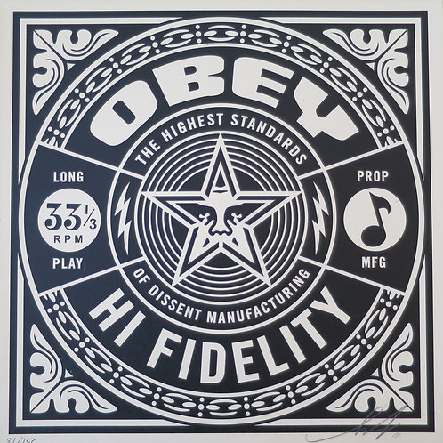 Hi Fidelity 2011