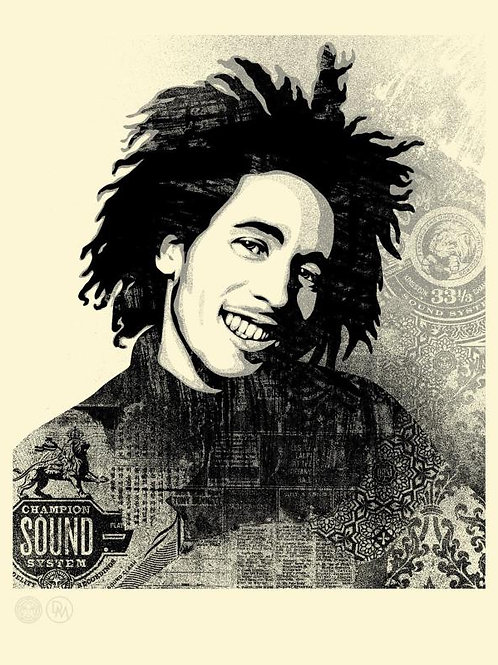 Lively Up Yourself  Bob Marley 2021