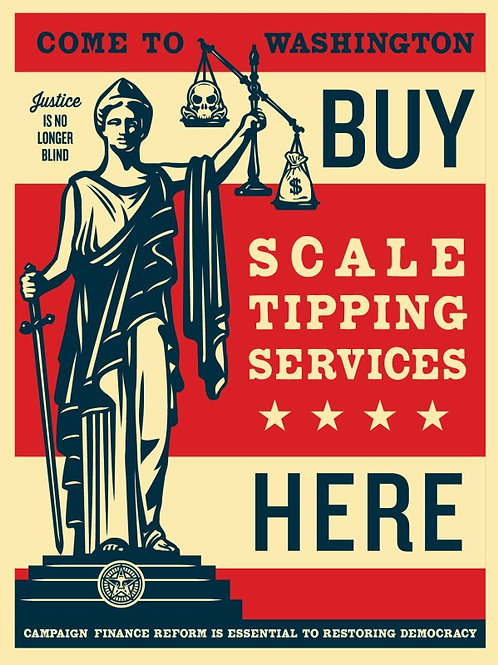 SCALE TIPPING 2014