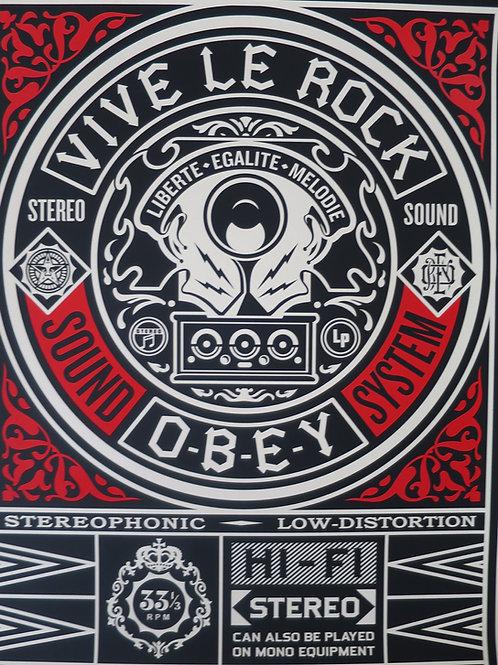 Vive Le Rock 2012