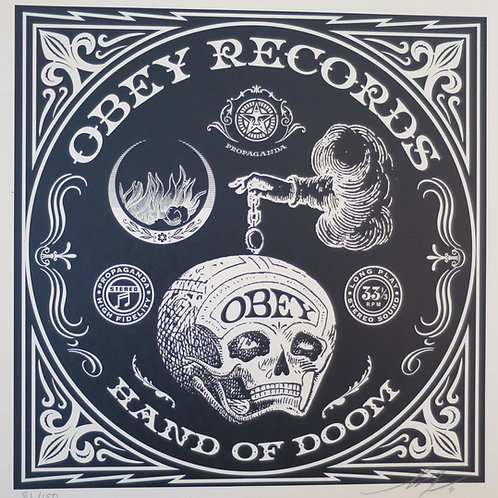 Hand Of Doom 2011