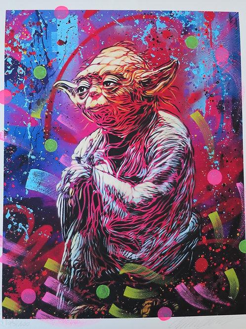 C215 - Yoda Rehaussé