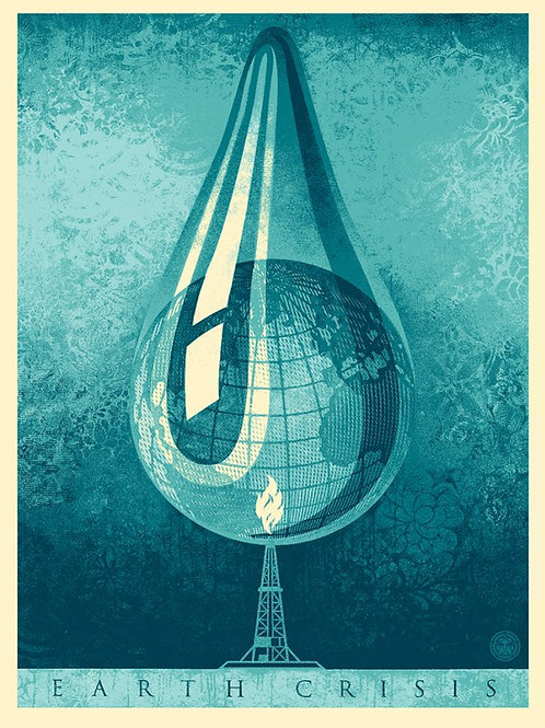 Earth Crisis Drop 2016