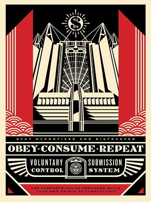 Church of Consumption 2017