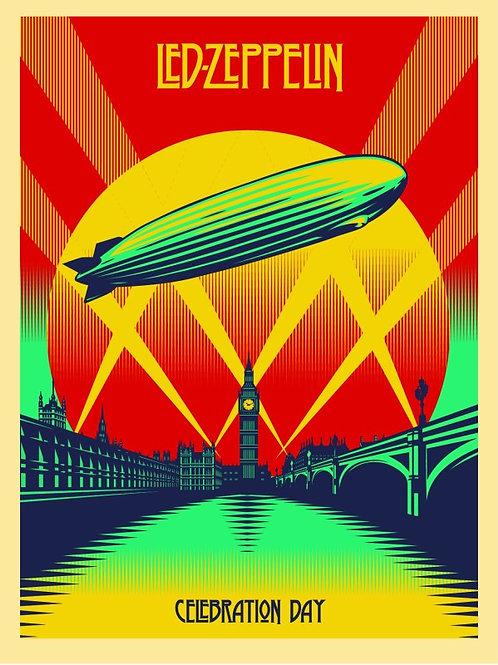 Celebration Day 2012