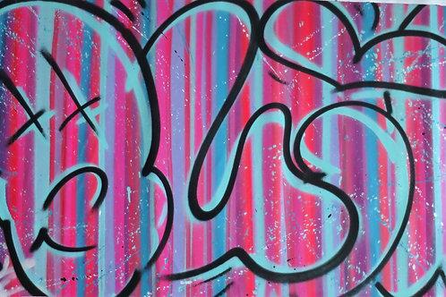 Oct1-B 133 x 71 cm