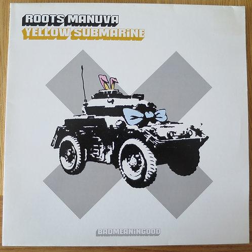 Yellow Submarine Vinyl