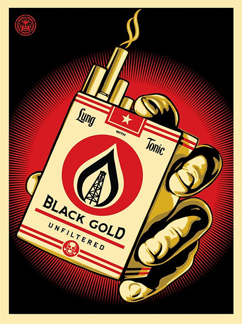 Black Gold 2015