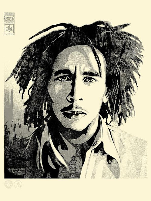 Confrontation Bob Marley 2021