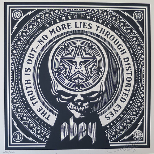 No More Lies 2013