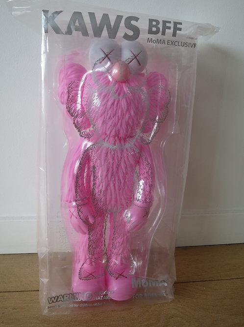 BFF Pink Moma Edition