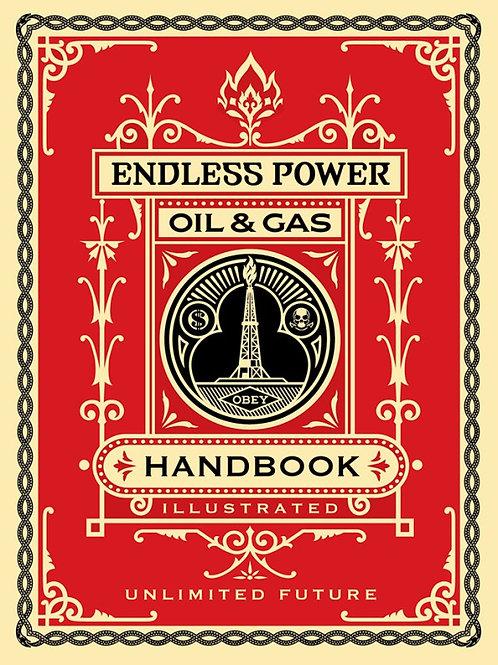 Endless Power Handbook 2015