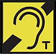 Hearing Assistance System available w bo