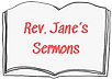 Rev Jane's Sermons book.png